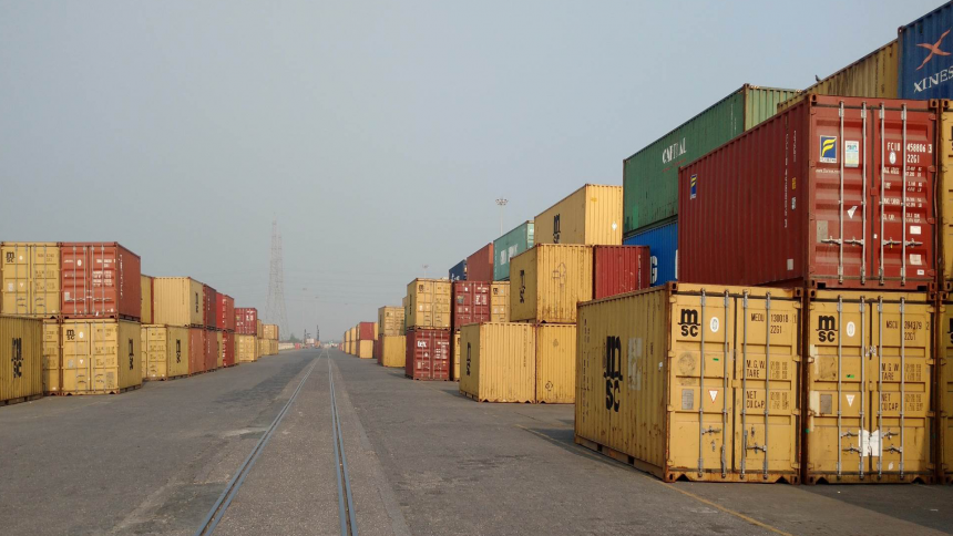 KPA NOTICE – no more nomination of freight containers to CFSs