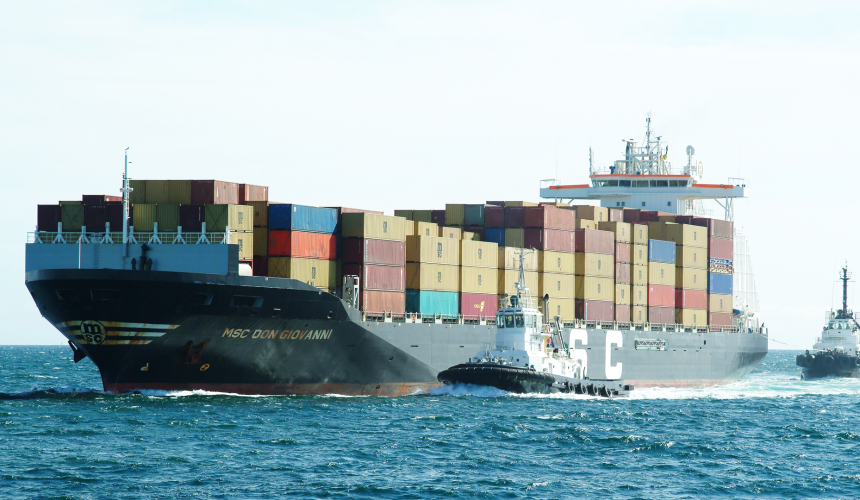 New pre-arrival declaration of import cargo introduced by KRA