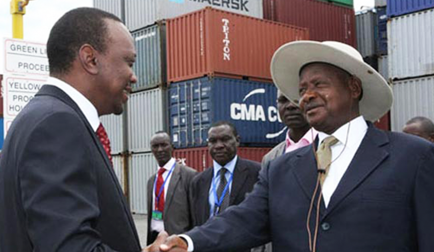 SINGLE CUSTOMS TERRITORY MANDATORY FOR UGANDA FROM JULY 1st.