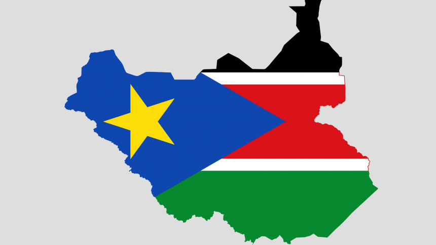 SOUTH SUDAN SECURITY SITUATION
