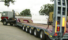 Kenfreight 5-Axle