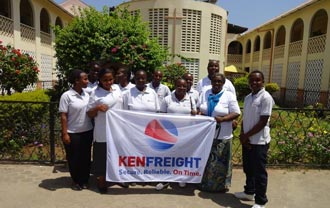 About Us - Kenfreight Group